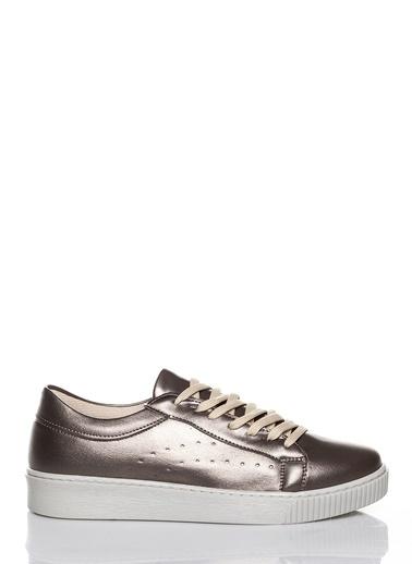Efem Sneakers Gümüş